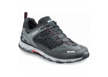 Meindl Life Trail GTX anth/rot Multifunktionsschuhe
