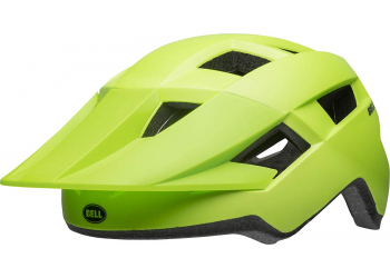 Bell Spark 19 m bright green black Helm 54-61cm