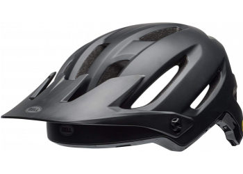 Bell 4Forty Mips 19 mat/gloss black Helm