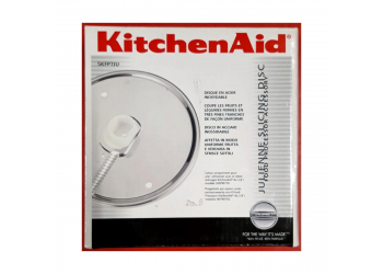 KitchenAid 5KFP7 JU Juliennescheibe