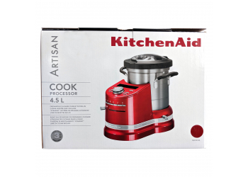 KitchenAid 5KCF0103ECA Multifunktionsgerät