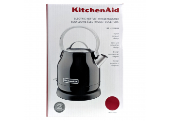 KitchenAid 5KEK1222EER Wasserkocher Rot