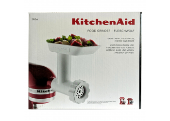 KitchenAid 5FGA Fleischwolf