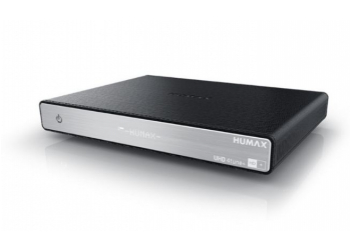 Humax UHD 4tune+ Satellitenreceiver Edition incl. 12 Monate HD