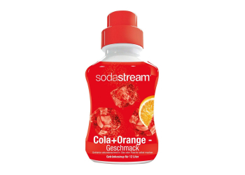 SodaStream Sirup Cola-Mix 500ml