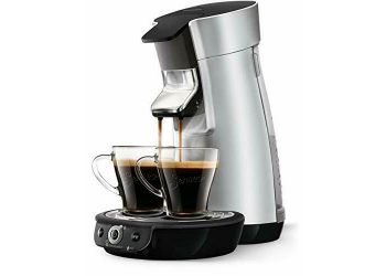 Philips Saeco HD 6566/10 Duo Select Kaffeepadmaschine