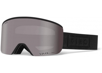 Giro Axis 19 black bar vivid onyx/infrared Skibrille