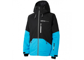 Rehall Aspen-R Herrenjacke ultra blue Gr. XL