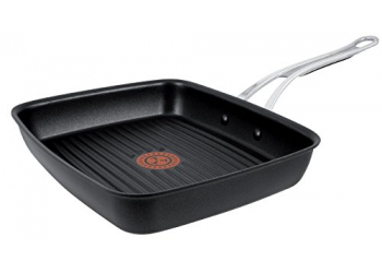 Tefal Jamie Oliver Grill Pfanne 23x27cm E2114173