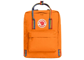 Fjällraven Rucksack Kanken Mini F23561-212-907 Burnt Orange
