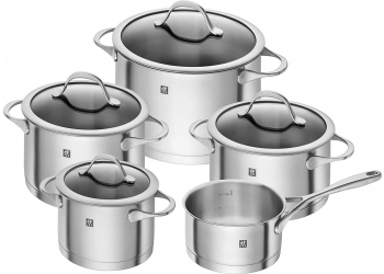 Zwilling Essence Kochgeschirr-Set 5 tlg