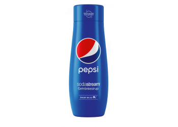 Sodastream Pepsi Sirup 440 ml