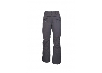 Rehall Rease-R Jr. Kinder Skihose, Graphite, Gr. 116