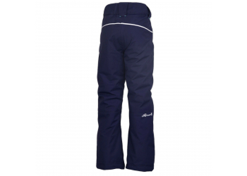 Rehall Rease-R Jr. Kinder Skihose, Evening Blue, Gr. 116