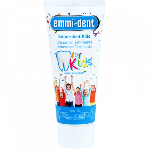 emmi®-dent Kids -75ml Kinderzahnpasta