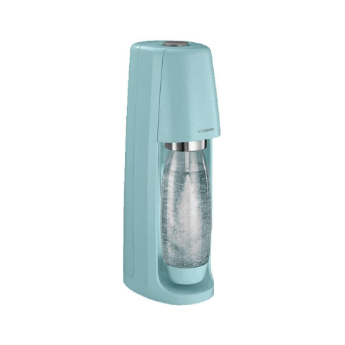 Sodastream Easy Icy Blue Wassersprudler